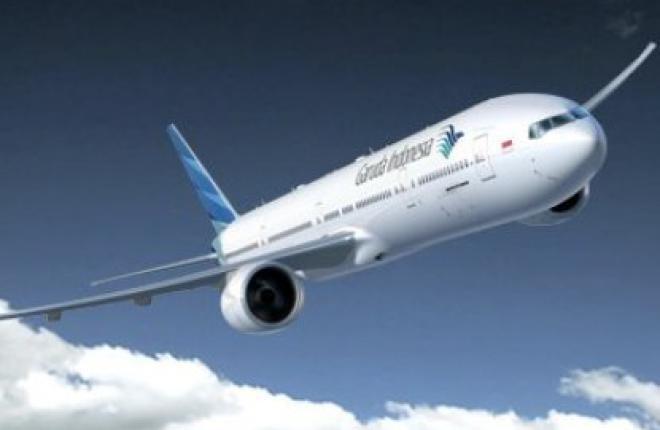 Авиакомпания Garuda Indonesia увеличила заказ на самолеты Airbus A330