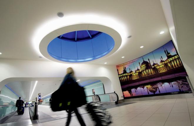 Аэропорт Гэтвика в 1979 году подписал соглашение, по которому он не может строит