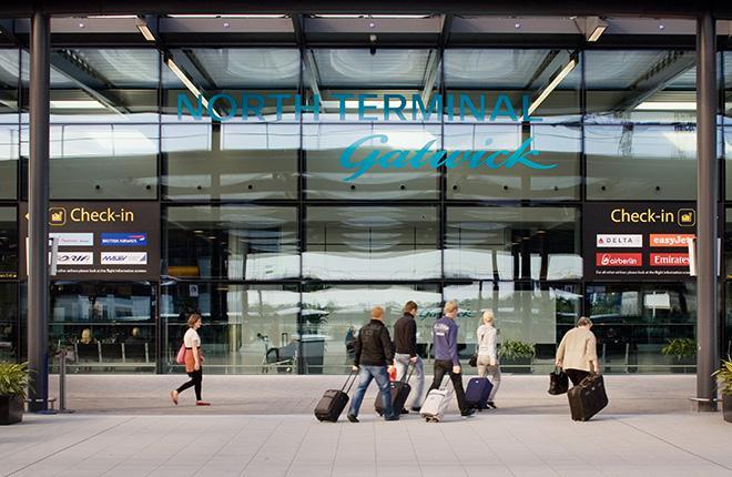 """""""Аэрофлот"""" откроет рейсы в лондонский аэропорт Гэтвик"""