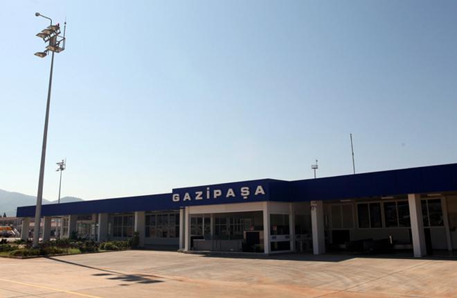 gazipasa_660x430 Аэропорт Газипаша начал принимать самолеты