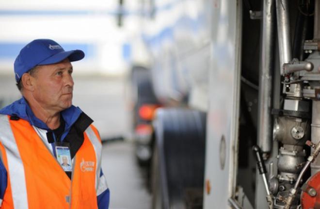 «Газпромнефть-Аэро» будет заправлять самолеты «Аэрофлота» в девяти зарубежных аэ