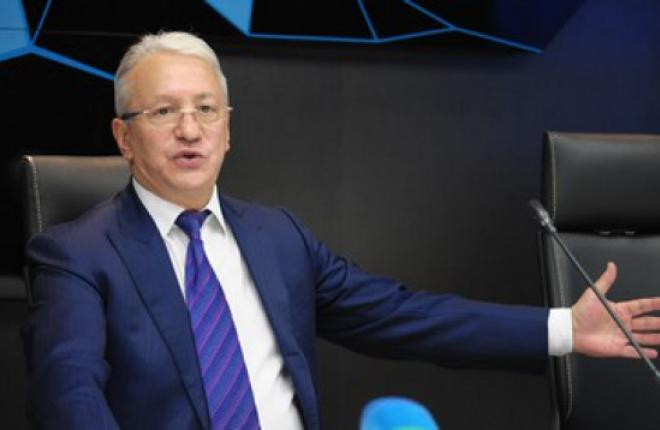 КРЭТ планирует провести IPO в 2016 году