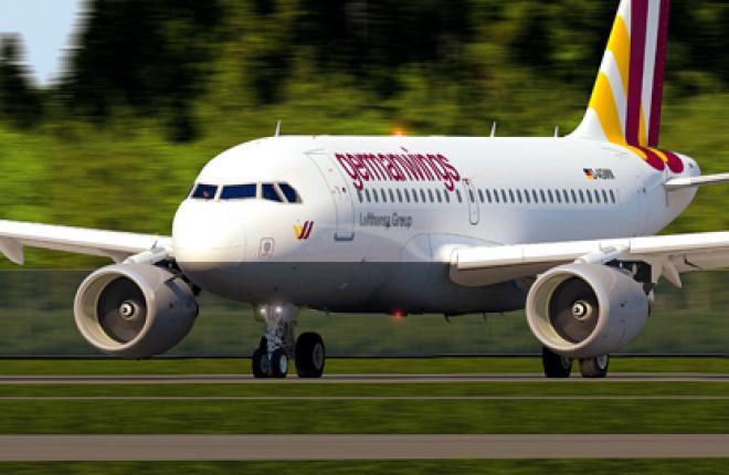 Lufthansa отдаст основную часть своей ближнемагистральной маршрутной сети дочер