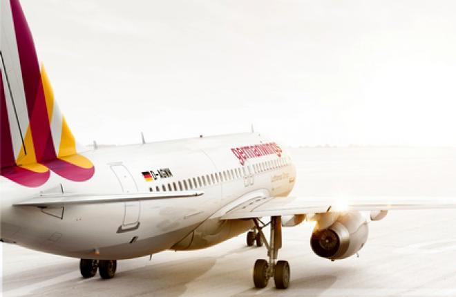 Авиакомпания Germanwings откроет девять новых направлений из Дюссельдорфа