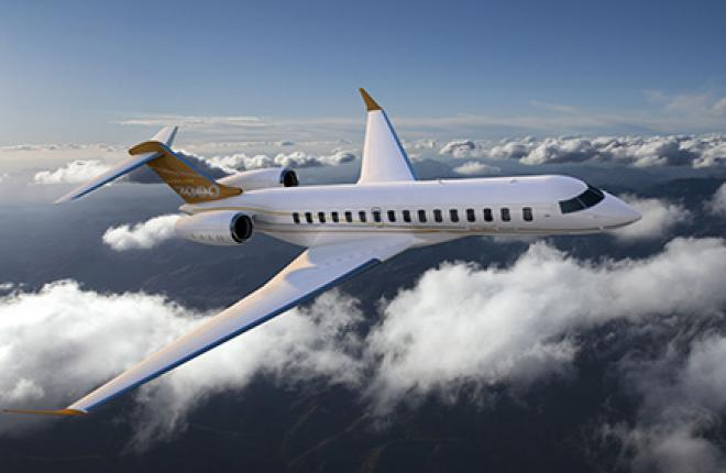 Bombardier представил план реструктуризации