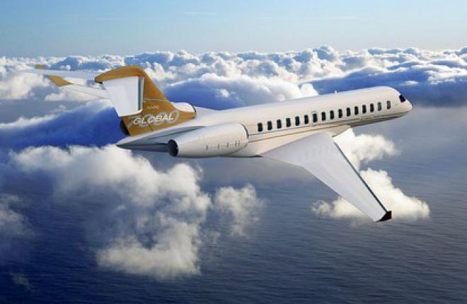 Деловая авиация: новые программы 2012