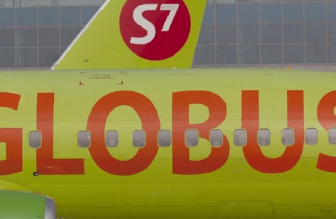 """Авиакомпания """"Глобус"""" вывела из парка все Boeing 737-400"""
