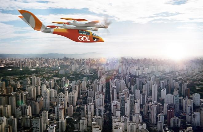 Бразильский лоукостер Gol подписался на 250 VA-X4 и намеревается развивать сервис авиа-такси
