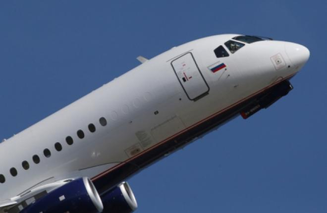 Гарантия остаточной стоимости коснется первых 100 самолетов SSJ 100 и МС-21