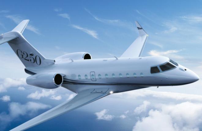Gulfstream переименовал бзнес джет G250 в G280