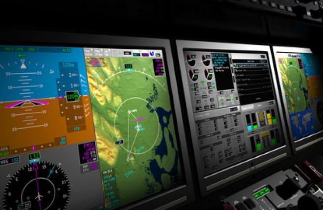 Система Pro Line Fusion сертифицирована FAA для самолета Gulfstream 280