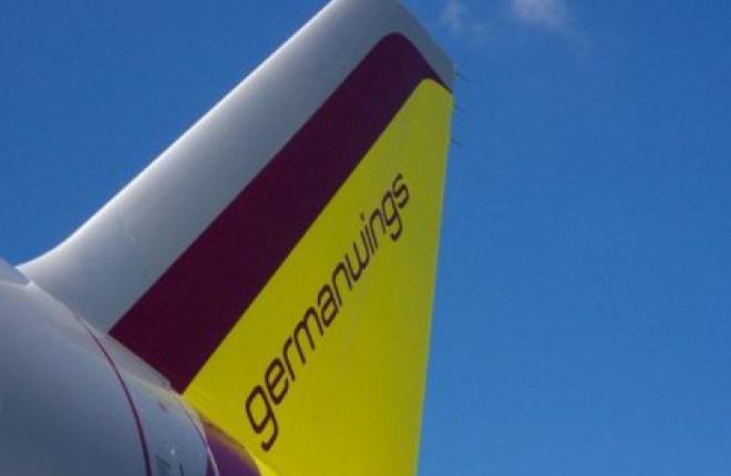 Немецкая авиакомпания Germanwings опровергает слухи о своем закрытии