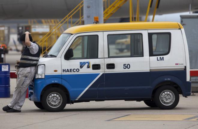 Китайская компания HAECO выходит на рынок ТОиР США