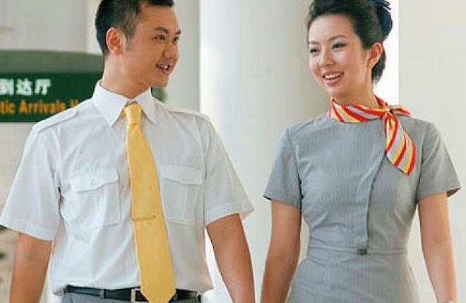 Авиакомпании S7 Airlines и Hainan Airlines открывают совместные рейсы в Пекин