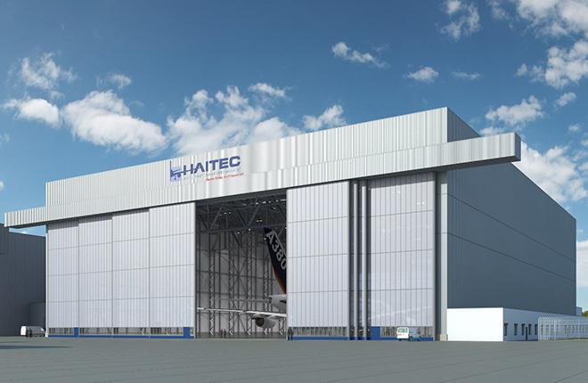 Компания HAITEC займется обучением технических специалистов