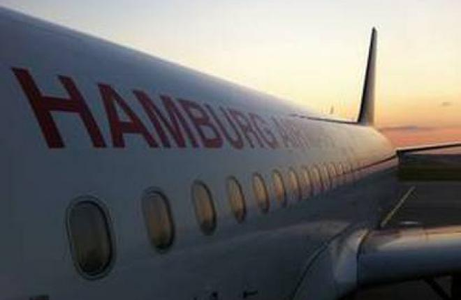 Авиакомпания Hamburg Airways будет летать в Москву из Дрездена и Мюнхена