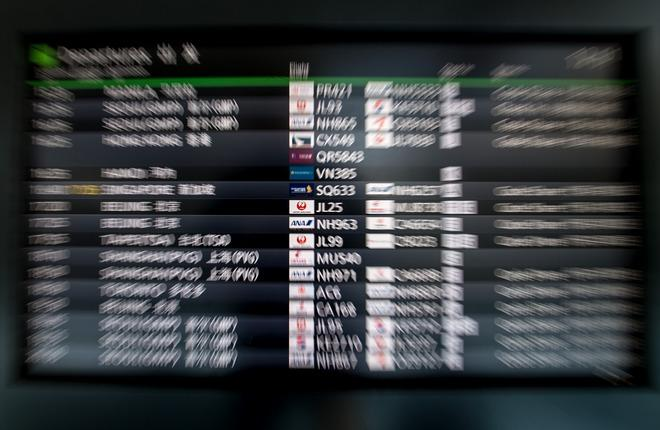 Минтранс ограничит допуск на международные рейсы непунктуальным перевозчикам