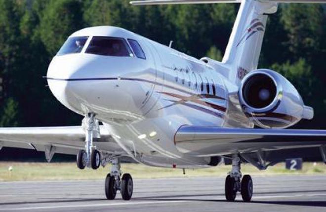 Самолеты Hawker 4000 и Premier 1A останутся без поддержки