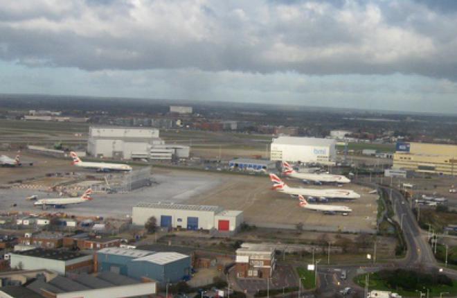 Китайский инвестор купил 10% Heathrow Airport Holdings