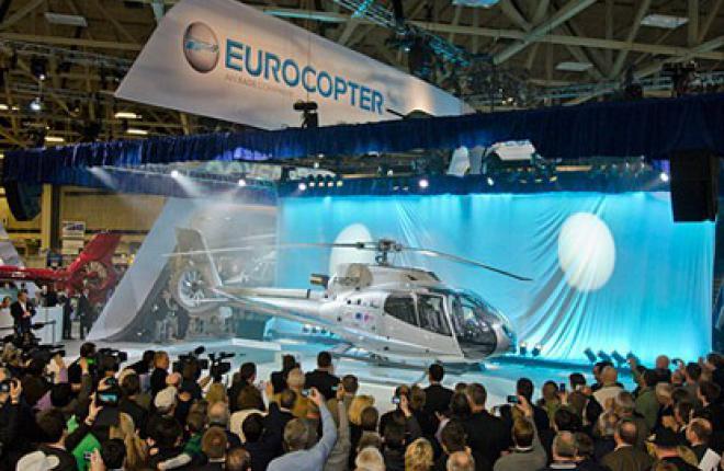 HeliExpo 2012: Вертолетный рынок пошел в гору