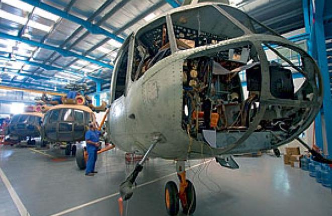 «Вертолеты России» создают глобальную систему техподдержки своих продуктов