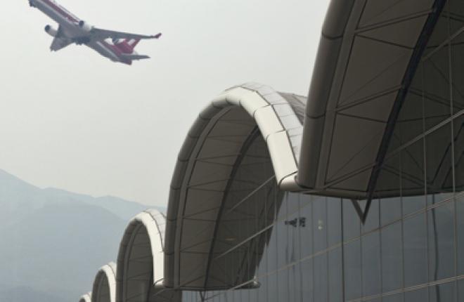 IATA: аэропортам и авиакомпаниям необходимо сотрудничать на новом уровне