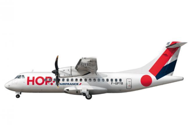 Двухдвигательные реактивные и турбовинтовые самолеты региональных перевозчиков