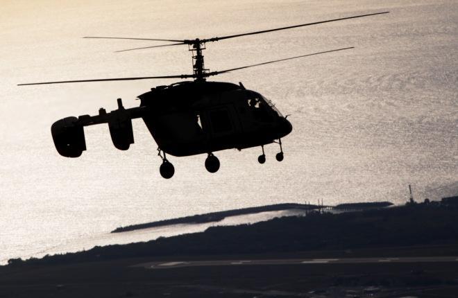 Вертолеты Ка-226 планируют собирать в Иране