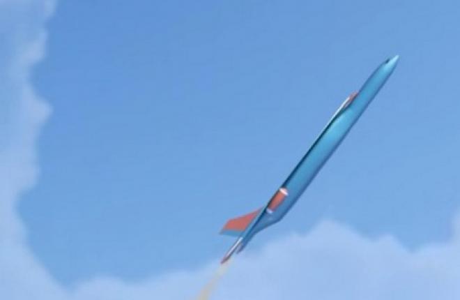 Airbus запатентовал проект сверхзвукового самолета