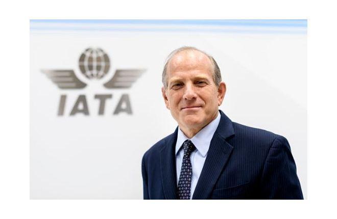 Региональный вице-президент IATA в Европе Рафаэль Шварцман выступит на форуме «Крылья будущего — 2021»