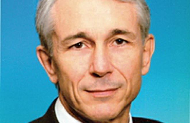 Президент Международной ассоциации воздушного транспорта IATA Тони Тайлер