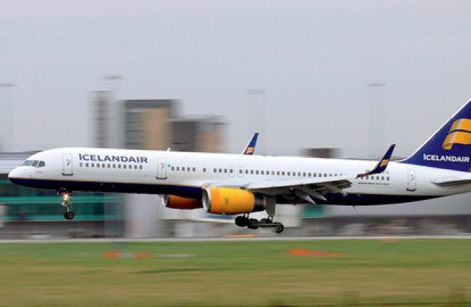 Санкт-Петербург идеально вписывается в существующую у Icelandair маршрутную сеть