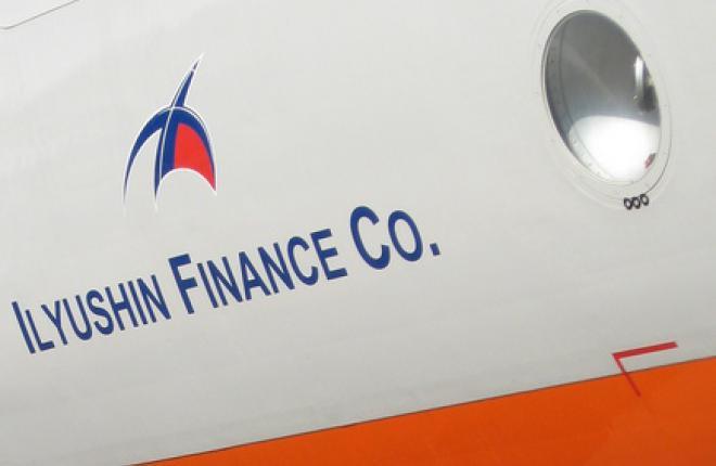 Правительство ободрило продажу акций лизинговой компании «Ильюшин Финанс Ко.» Внешэкономбанку :: ATO.ru