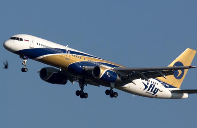 Авиакомпания IFly освоит новые типы