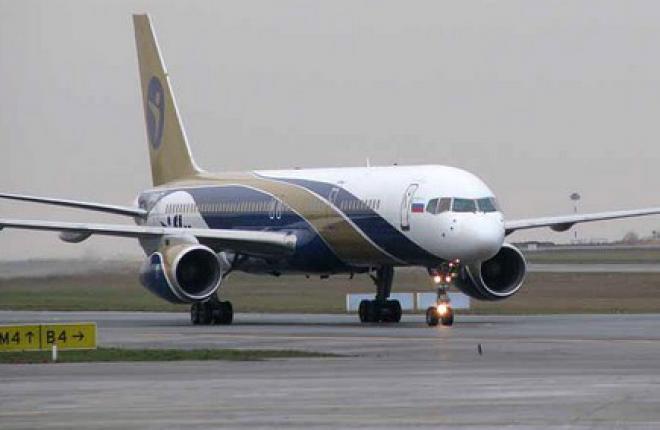 Авиакомпания IFly