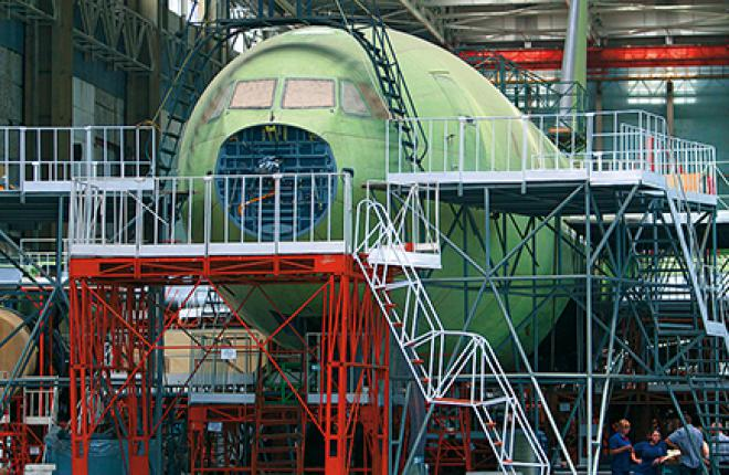 Russo-Chinese joint widebody aircraft may enter the market in 2023-2025