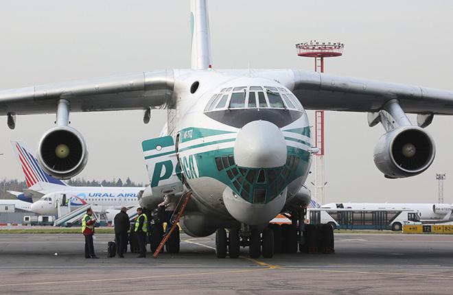 """Климатические условия Якутии накладывают отпечаток на ТО самолетно-вертолетного парка"""