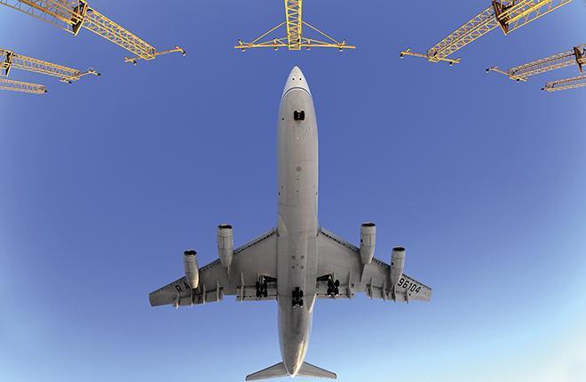 Возможна ли модернизация Ил-96?