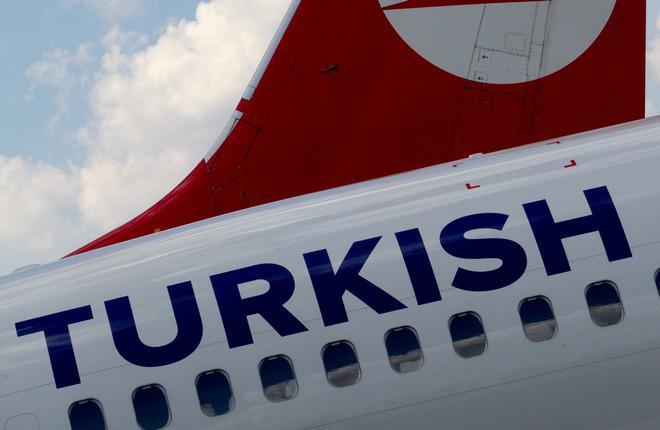 Между Россией и Турцией приостановлено регулярное авиасообщение
