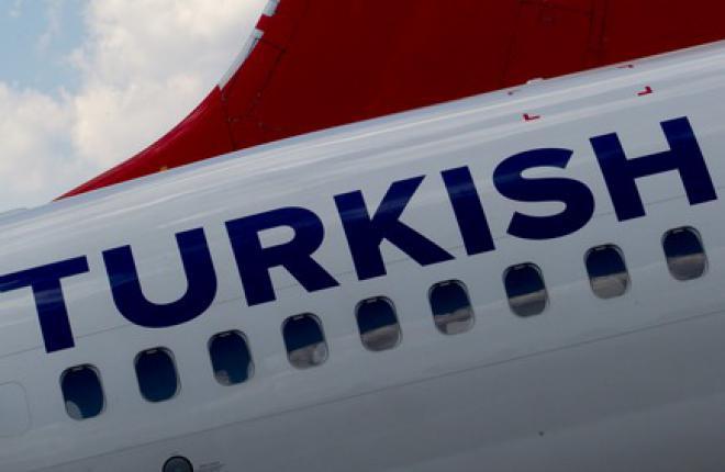 Владимир Путин запретил чартерные рейсы в Турцию