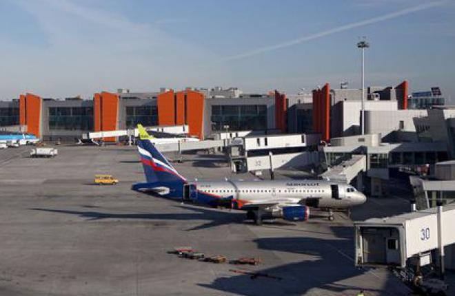Аэропорт Шереметьево вдвое увеличит пассажиропоток к 2030 году