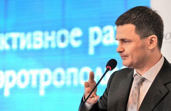 Прекращено уголовное дело в отношении владельца Домодедово