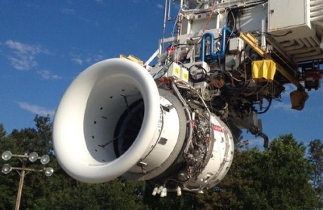CFM приступает к наземным испытаниям двигателя нового поколения LEAP