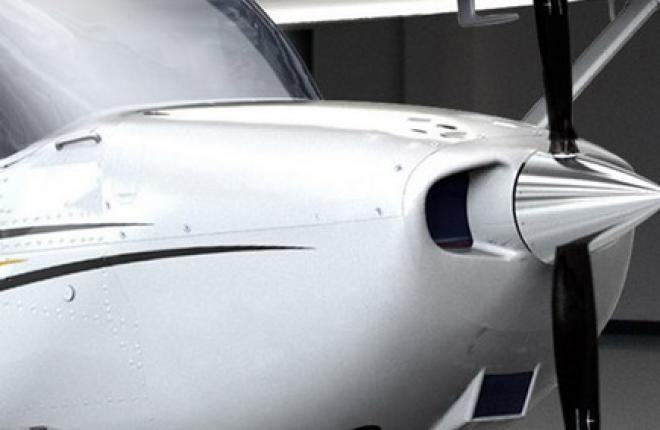 В Воскресенске создадут центр обслуживания Cessna Aircraft