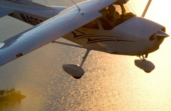 В 2015 году в России ввели в эксплуатацию 21 воздушное судно для обучения