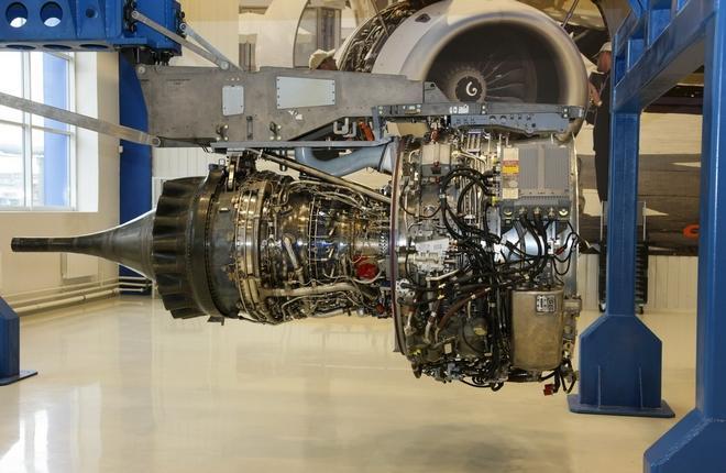 В 2016 году поставили 54 двигателя для SSJ 100