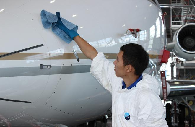 Ангар Air Astana в аэропорту Астаны откроется к середине 2017 года