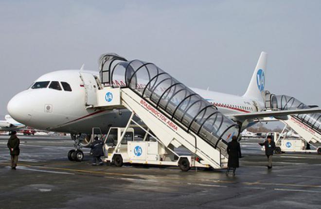 Региональная «Дальневосточная авиакомпания» будет создана в третьем квартале 201