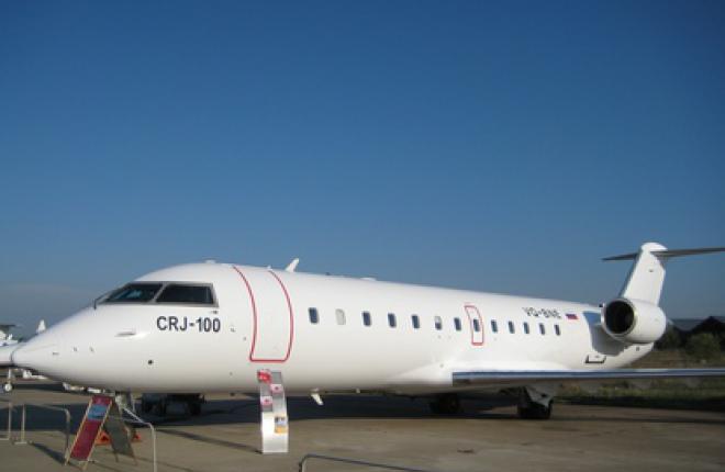 CRJ100 :: ATO.ru
