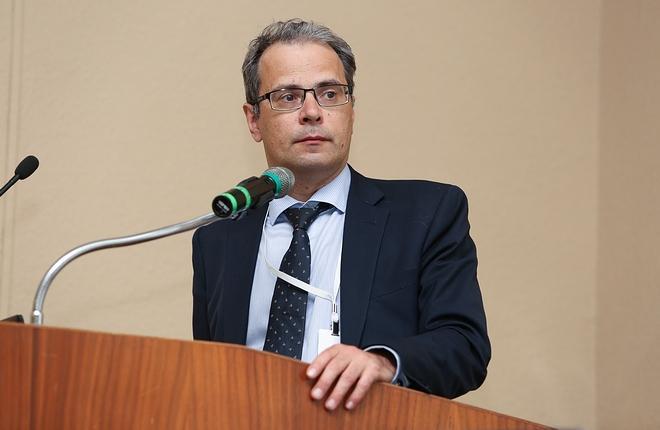 Кирилл СЫПАЛО, первый заместитель генерального директора НИЦ «Институт им. Н. Е. Жуковского»